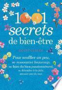 1001 secrets de bien-être