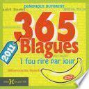 365 Blagues 2011