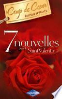 7 nouvelles pour la Saint-Valentin (Harlequin Coup de Coeur)