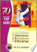 70 Jours Programme de Jeune et de Prieres 2016