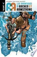 A+A : Les aventures d'Archer et Armstrong