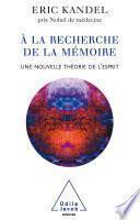 À la recherche de la mémoire