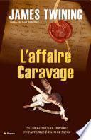 Affaire caravage