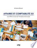 Affaires et comptabilité 3.0