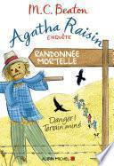 Agatha Raisin enquête - Randonnée mortelle