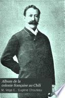 Album de la colonie française au Chili