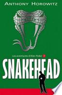 Alex Rider 7- Snakehead
