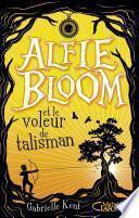 Alfie Bloom -
