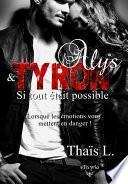 Alys et Tyron