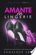 Amante en Lingerie
