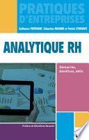 Analytique RH