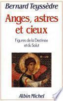 Anges Astres et Cieux