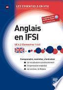 Anglais en IFSI