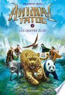 Animal Tatoo saison 1