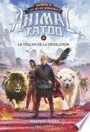 Animal Tatoo saison 2 - Les bêtes suprêmes