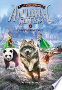Animal totem : Les Bêtes Suprêmes : N° 1 - Gardiens immortels