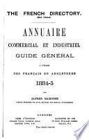 Annuaire commercial et industriel