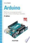 Arduino - 2e éd.
