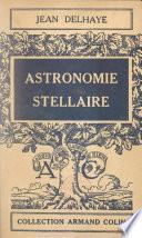 Astronomie stellaire