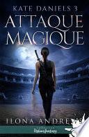 Attaque Magique