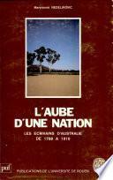 Aube d'une nation (L')