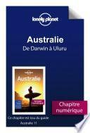 Australie 11ed - De Darwin à Uluru