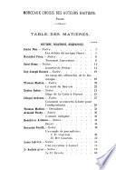 Auteurs haïtiens