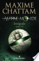 Autre-Monde - Intégrale tomes 1 à 6