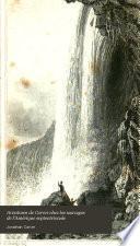 Aventures de Carver chez les sauvages de l'Amérique septentrionale