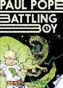 Battling Boy -