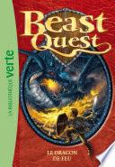 Beast Quest 01 - Le dragon de feu