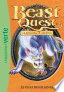 Beast Quest 44 - Le chat des plaines