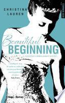 Beautiful Beginning (Extrait offert)