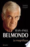 Belmondo le magnifique