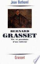 Bernard Grasset