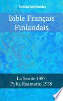 Bible Français Finlandais
