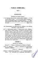 Bibliothèque de l'administration française publiée sous la direction de M. Maurice Block