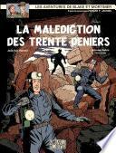 Blake et Mortimer - Tome 20 - Malédiction des 30 deniers T2 (La)