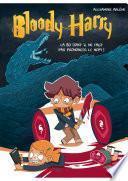 Bloody Harry - La BD dont on ne doit pas prononcer le nom