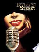 Bourbon Street - tome 2 - Tournée d'adieux