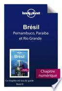 Brésil 8 - Pernambuco, Paraíba et Rio Grande