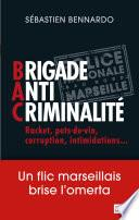 Brigade anti-criminalité