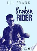 Broken Rider (teaser)