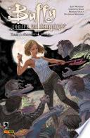 Buffy contre les vampires (Saison 10)