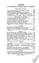 Bulletin des sciences mathématiques, physiques et chimiques
