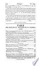 Bulletin des sciences naturelles et de géologie