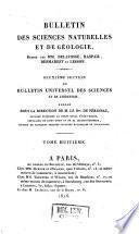 Bulletin universel des sciences et de l'industrie. 2