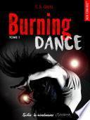 Burning Dance -