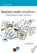 Business Model Creation