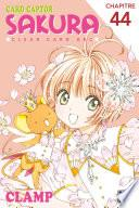 Card Captor Sakura - Clear Card Arc Chapitre 44